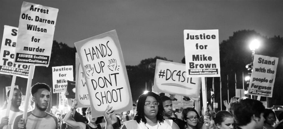 Michael-Brown-Social-Justice