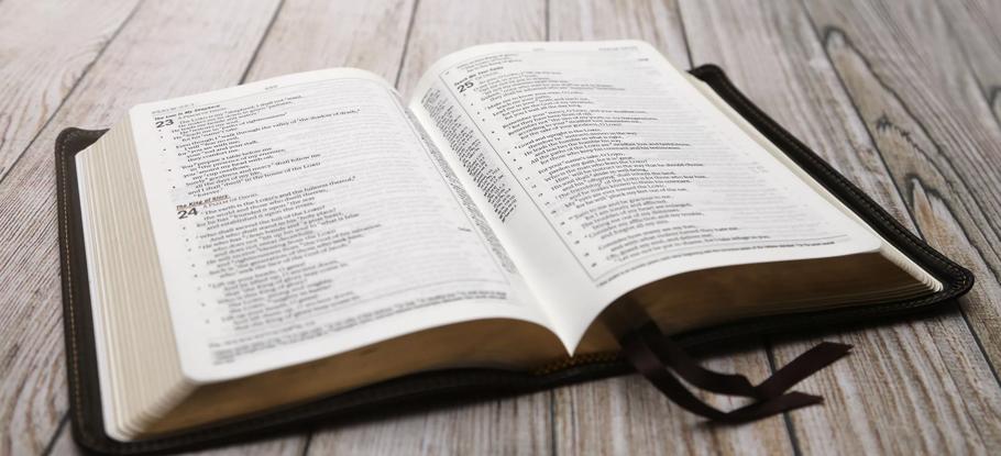 Elder-Preaching