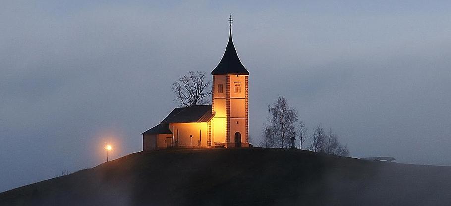 Church-Identity-Politics