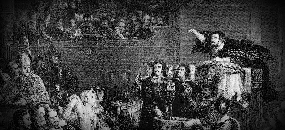 Knox-Preaching-Authority