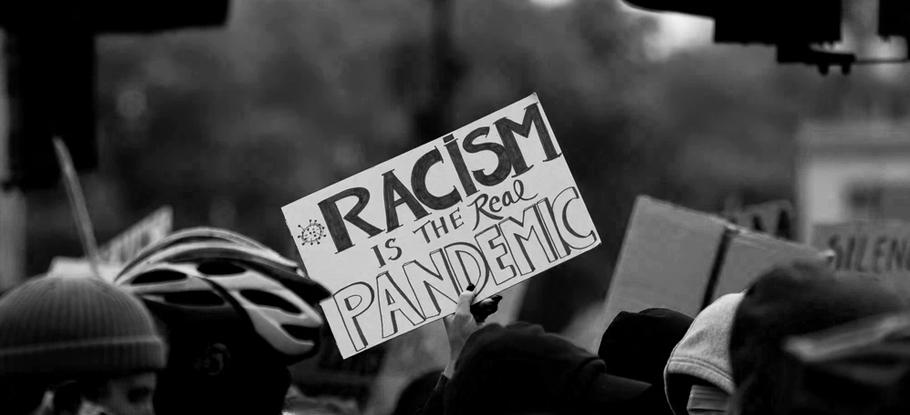 Racism-George-Floyd