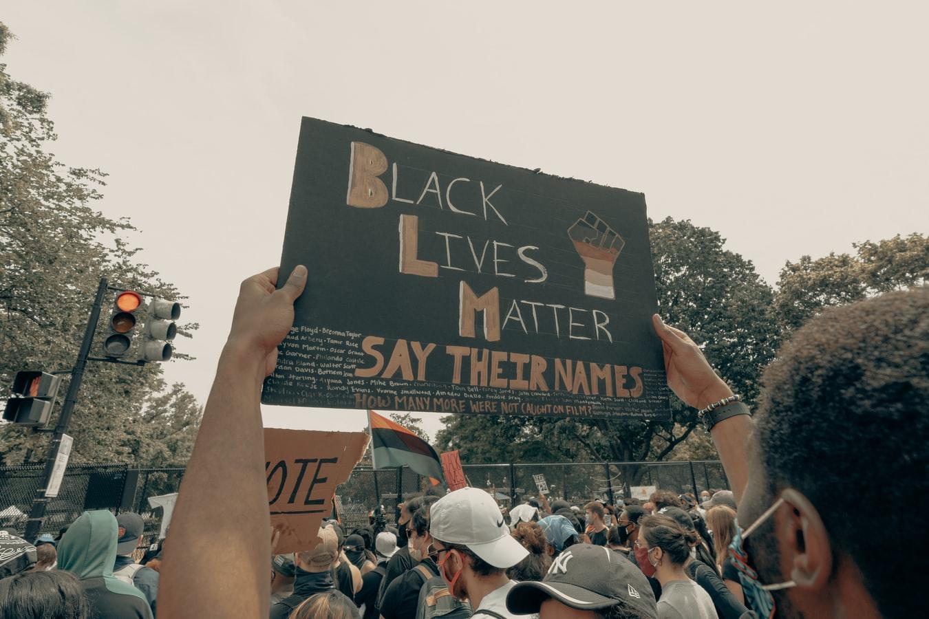 BLM-Trayvon-Martin