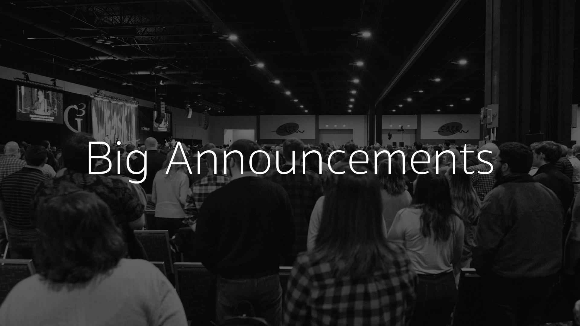 G3-Big-Announcements