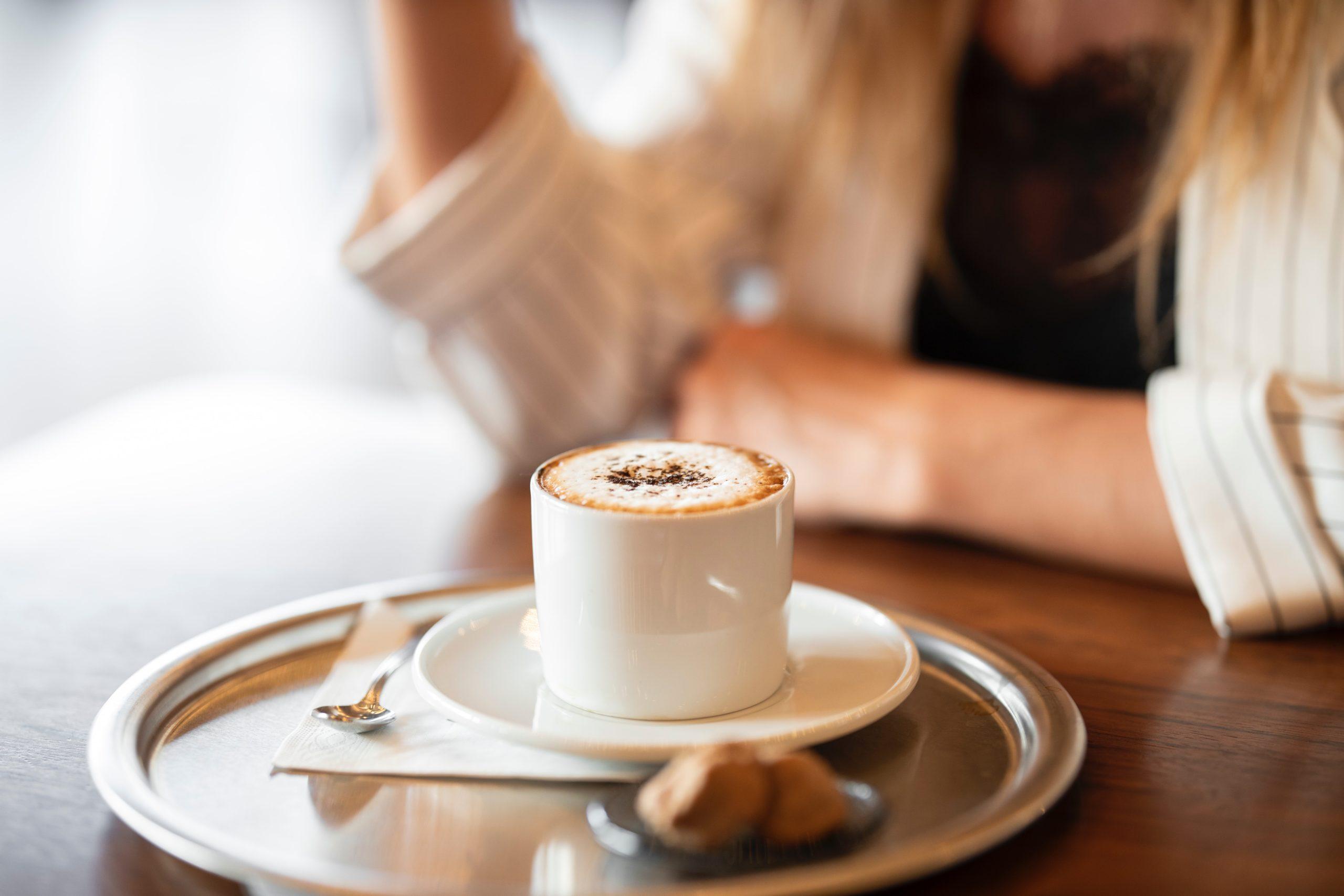 Coffee-Women
